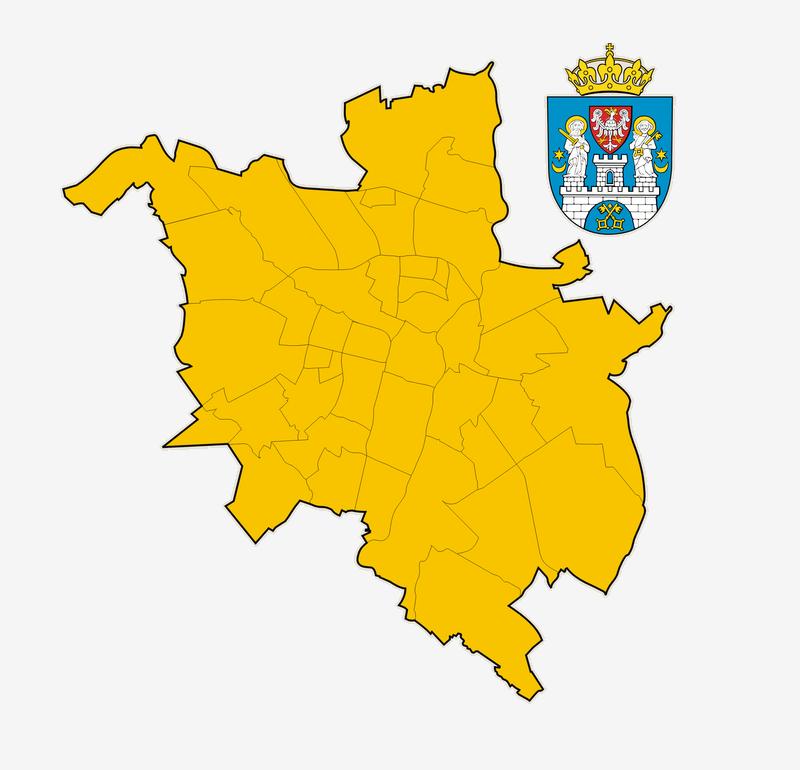 Kolportaż ulotek Poznań i okolice